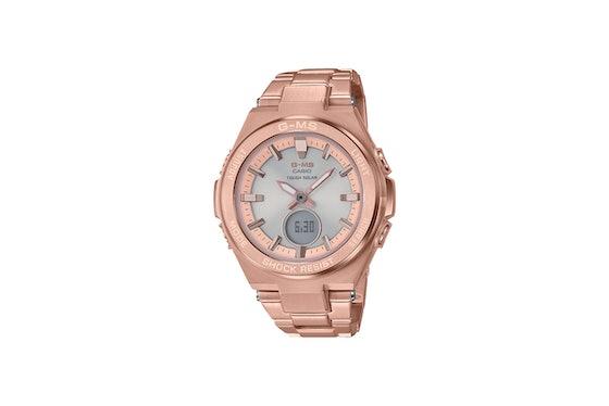 Casio MSGS200DG-4A Baby-G Women's Watch