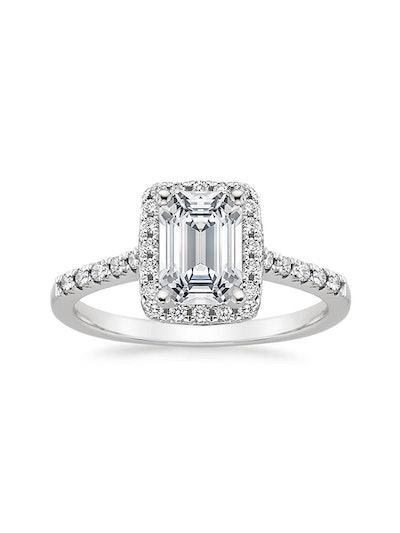 Odessa Diamond Ring
