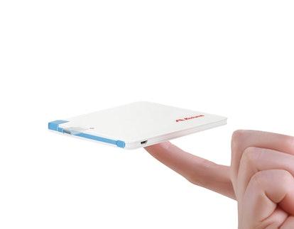 Kolumn Wallet Pocket Power Card