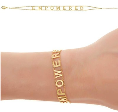 Empowered Bracelet by Maya J