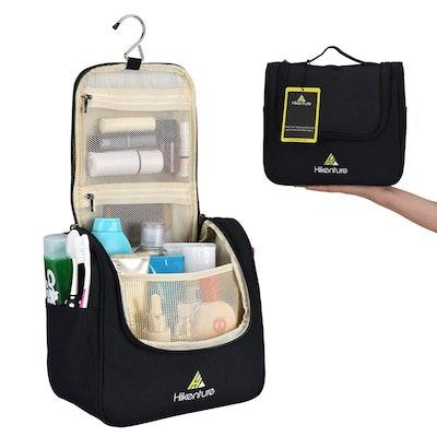 Hikenture Travel Hanging Toiletry Bag