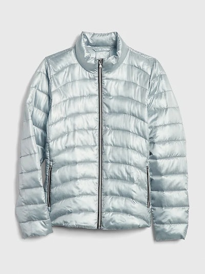 ColdControl Lightweight Puffer Jacket