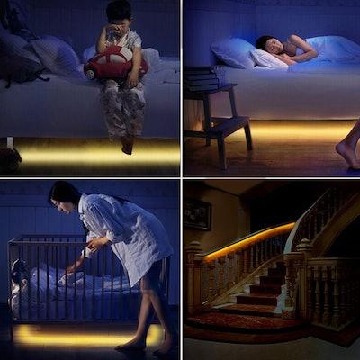 WILLED Under Bed Light