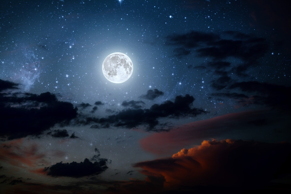5 Zodiac Signs The November 2018 Full Moon Will Affect The Least