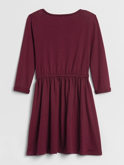 Girl's Always On Essentials Dress