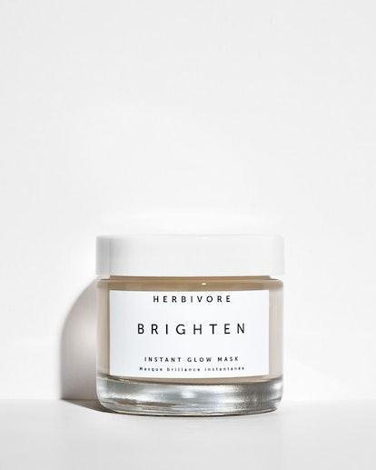 Brighten Pineapple + Gemstone Mask