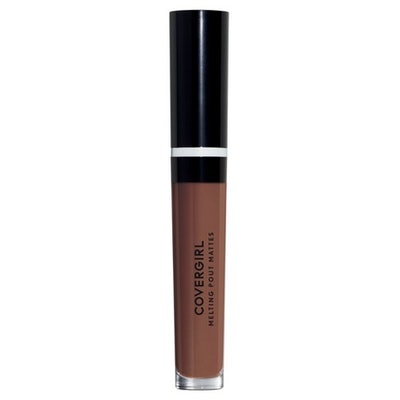 CoverGirl Melting Pout Matte Liquid Lipstick in Paradise Lost