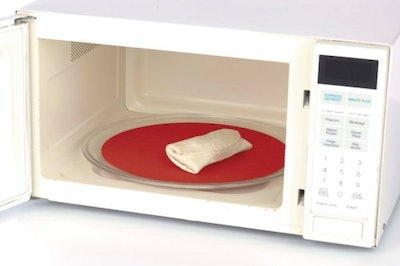 Prepsolutions Silicone Microwave Mat