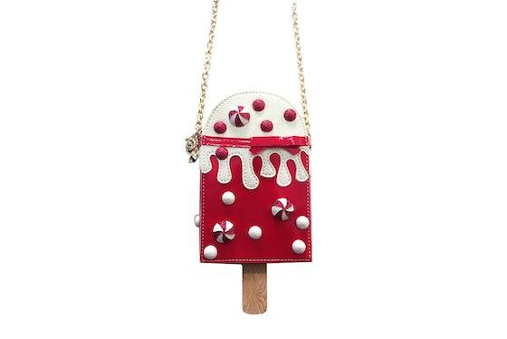 Kitsch Peppermint Pop Crossbody