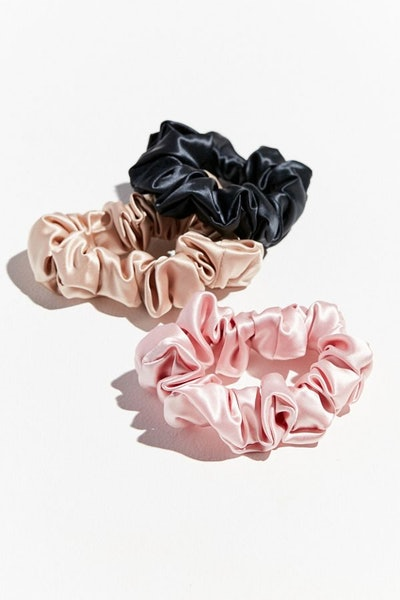 Slip Silk Large Scrunchie Set