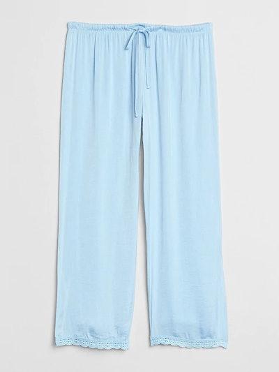 Dreamwell Satin Pants