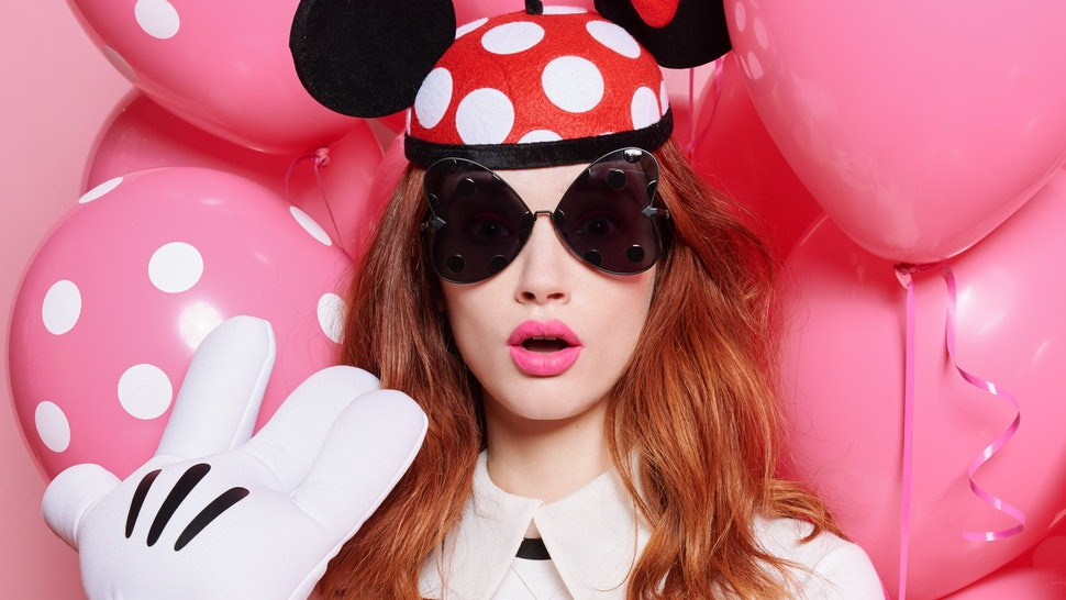 1fddc96792e What s In The Disney x Karen Walker Collection  It s The Chicest    Cheekiest Mickey Mouse Collection Ever