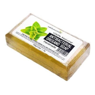 Aromativa Oregano Oil Soap