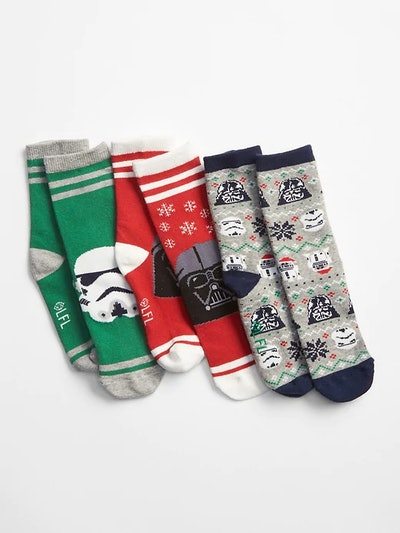 Boy's Star Wars™ Crew Socks