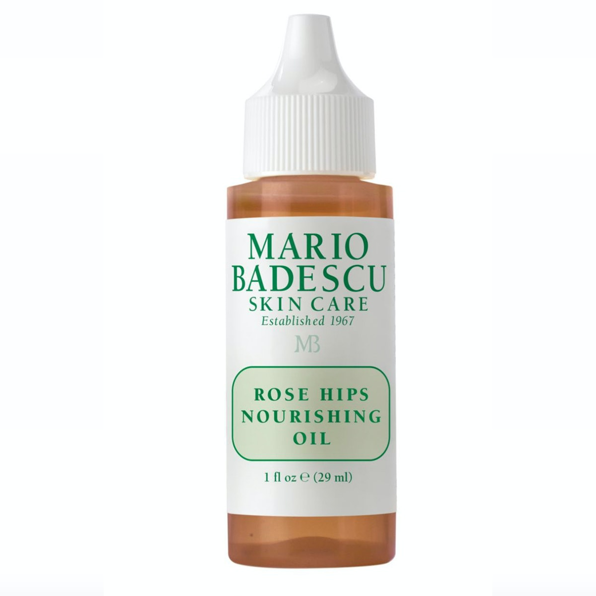 Rose Hips Nourishing Oil