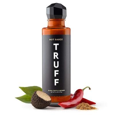 TRUFF Black Truffle Infused Hot Sauce