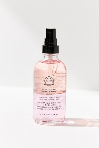 Hydrating Hair Oil + Perfume