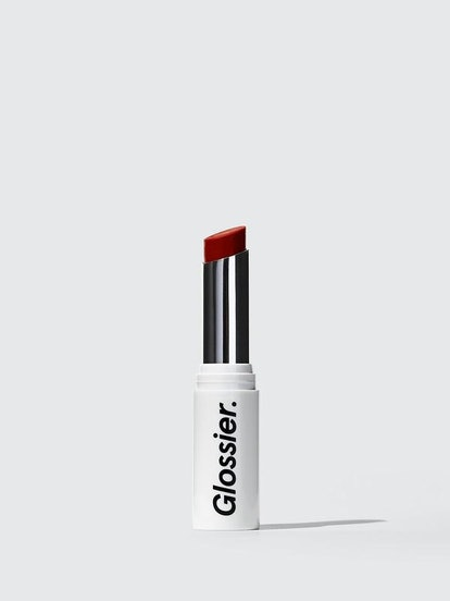 Glossier's New Generation G Lipstick Is Bigger, Smoother, & Even More Matte Than The First