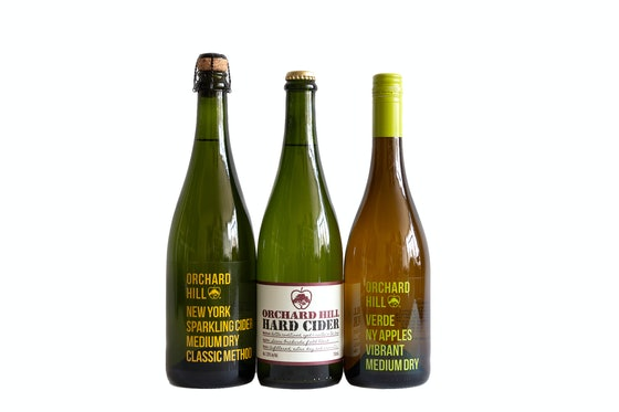 Cider In Love Holiday Trios