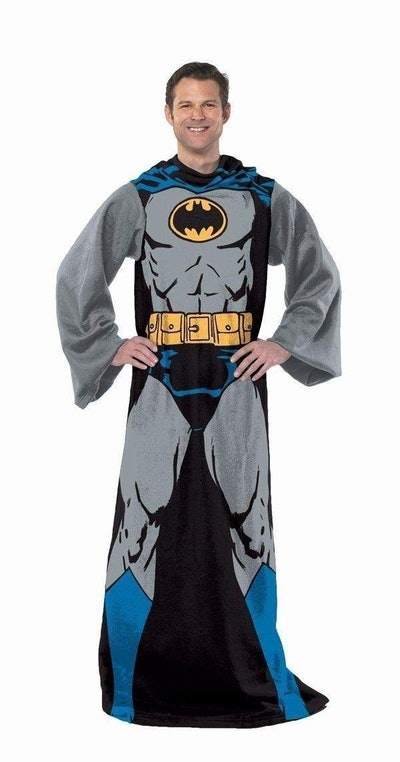 Batman Snuggie