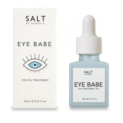 Eye Babe Eye Oil Treatment