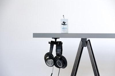 Elevation Lab Under-Desk Headphone Mount