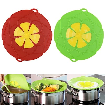 AuSincere Spill Stopper Lid Cover