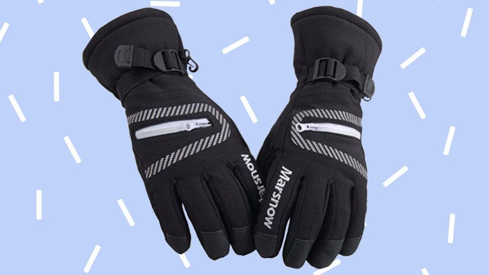 5cf0ad1e4f8f The 5 Best Budget Ski Gloves
