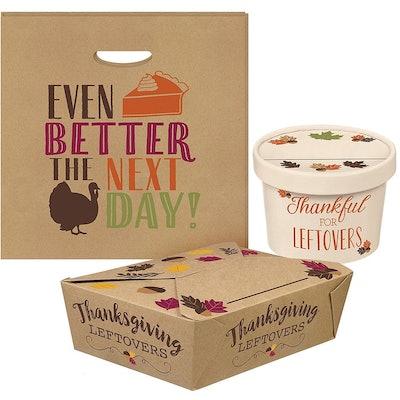 Thanksgiving Leftovers Kit