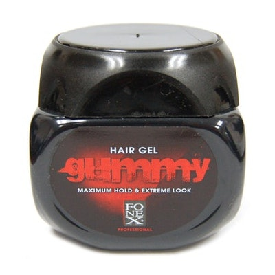 Gummy Hair Gel Maximum Hold