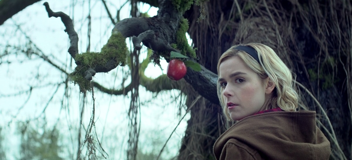 The Satanic Temple Is Suing 'The Chilling Adventures Of Sabrina' & Netflix For $ 50 Million For Copyright Infringement