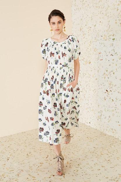 Gallia Dress