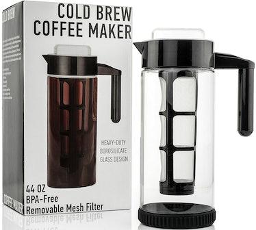 Willow & Everett Cold Brew Coffee Maker