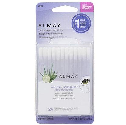 Almay Makeup Erasers