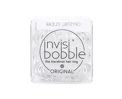 Invisibobble Traceless Hair Ring and Bracelet