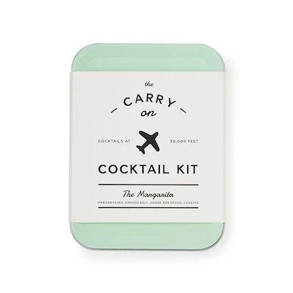 Margarita Carry-On Cocktail Kit