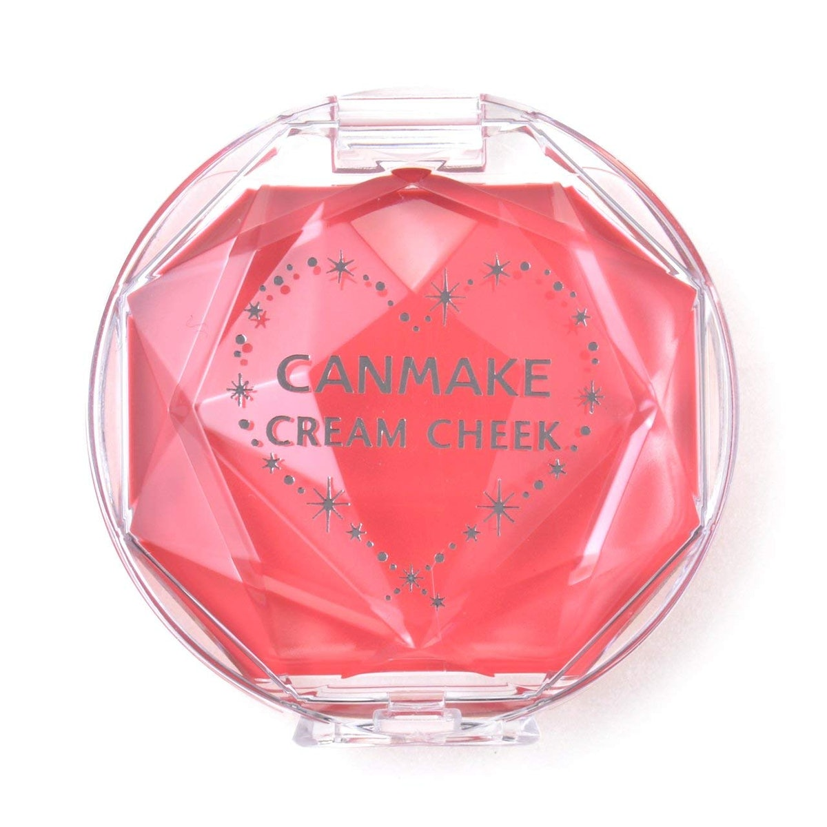 Canmake Cream Cheek in Apricot