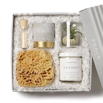 Just Breathe Spa Gift Set