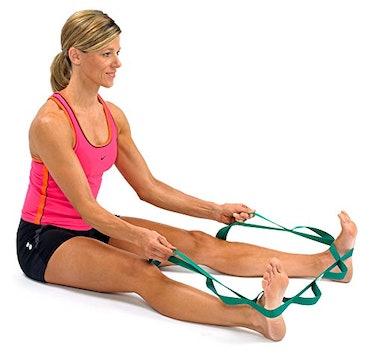 OPTP The Original Stretch Out Strap Set