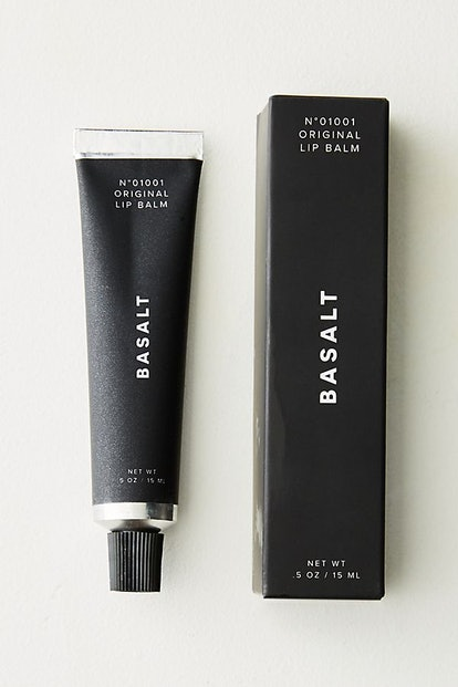 Basalt Lip Balm