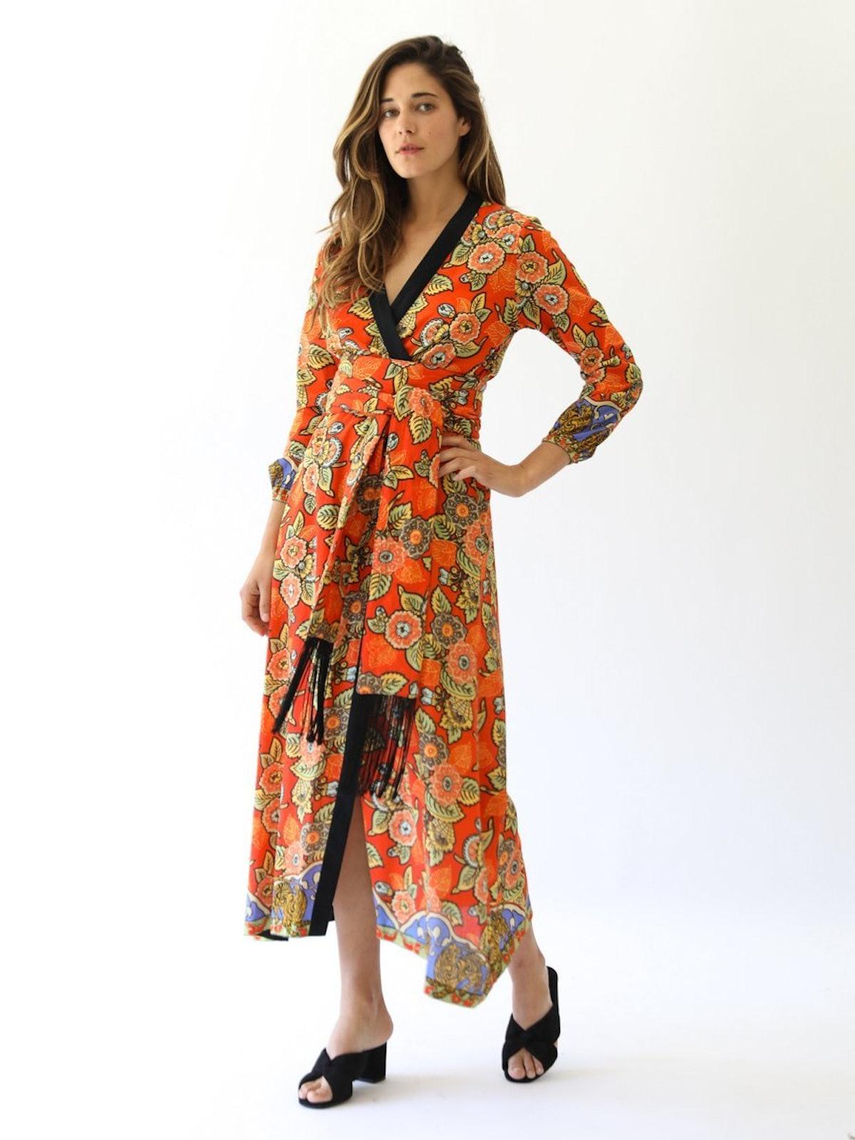 Resort Lena Dress