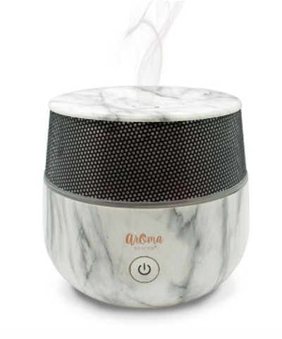 Aromasource Mysto Diffuser in White Marble
