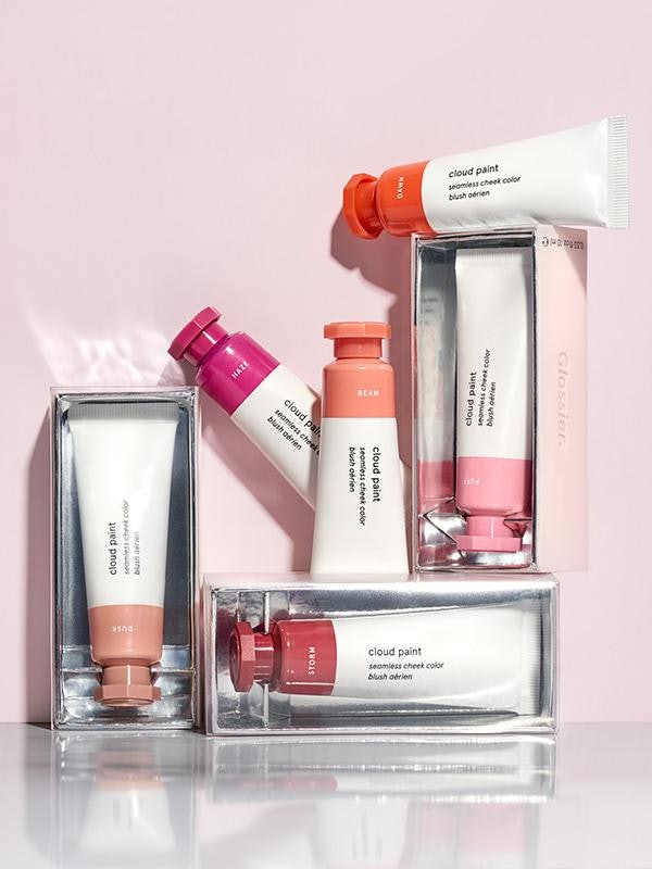 The 13 Best Glossier Products According To Celebrity Makeup Artists