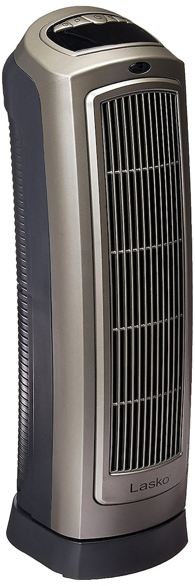 Lasko 755320 Ceramic Space Heater with Digital Display and Remote Control