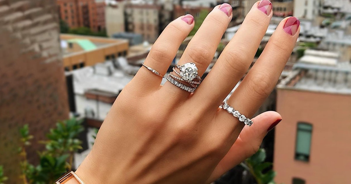 13 Engagement Ring Shopping Tips To Help You Find Your Perfect Style