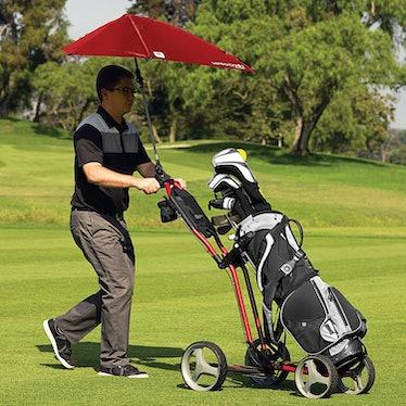 Sport-Brella All-Position Umbrella with Universal Clamp