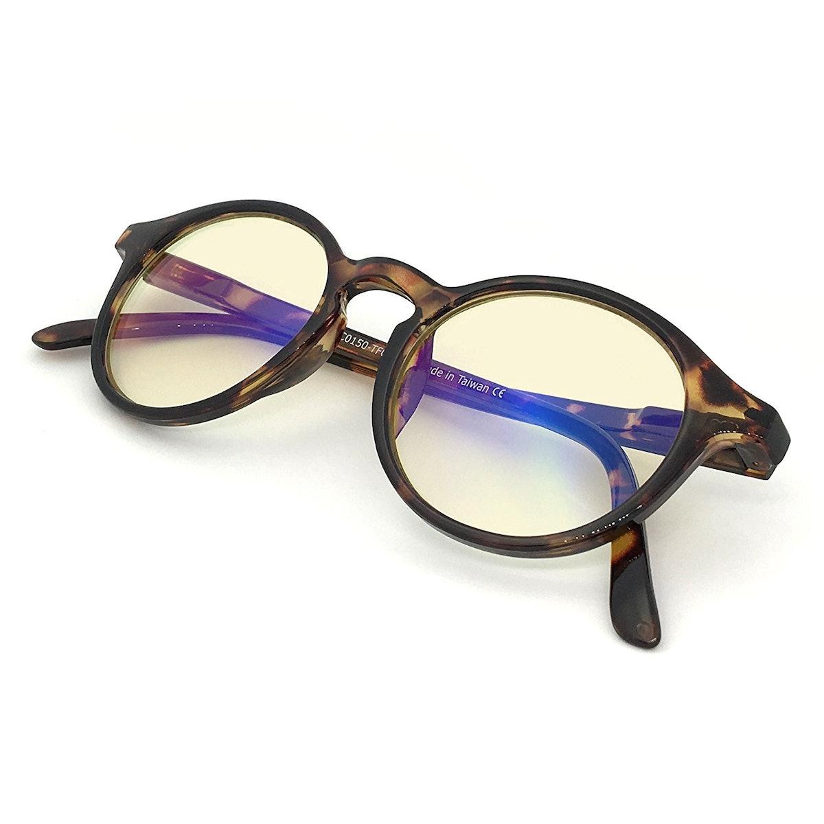 J + S Blue Light Shield Glasses