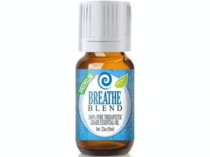 Healing Solutions Essential Oil Breathe Blend