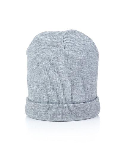 The Beanie - Grey