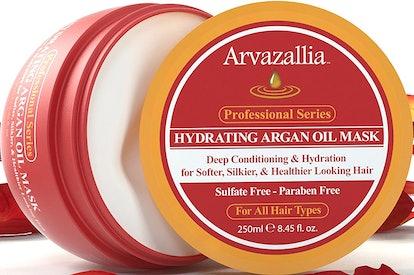 Arvazallia Argan Oil Hair Mask